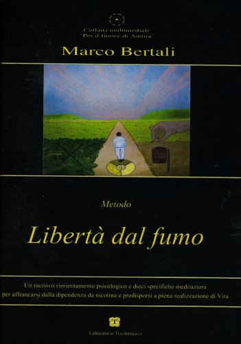 Metodo - Libertaà dal Fumo - CD Audio