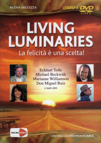 Living Luminaries - Film in DVD
