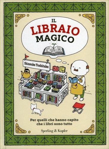 Il Libraio Magico