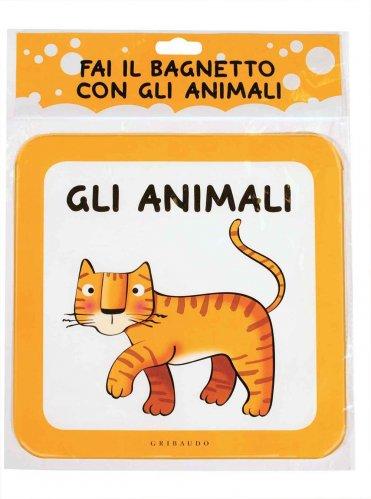 Fai il Bagnetto con gli Animali