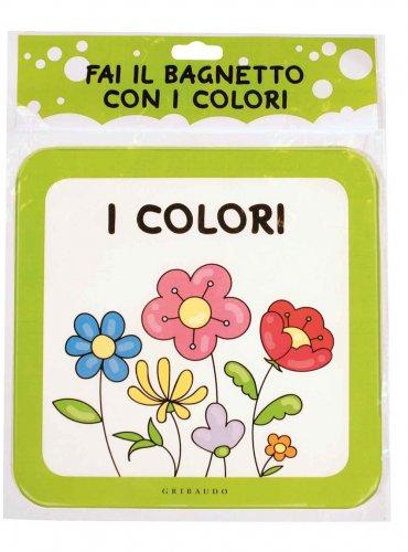 Fai il Bagnetto con i Colori