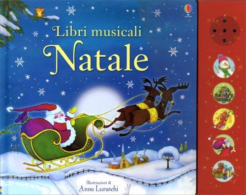 Libri Musicali - Natale
