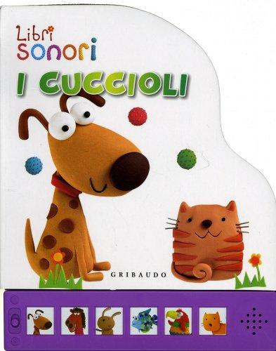Libri Sonori: I Cuccioli