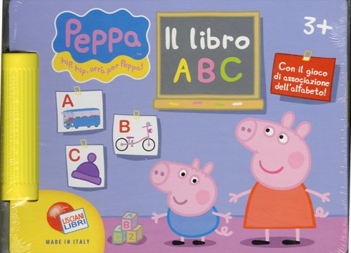 Il Libro A B C