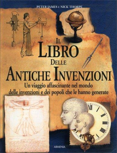 Il Libro delle Antiche Invenzioni