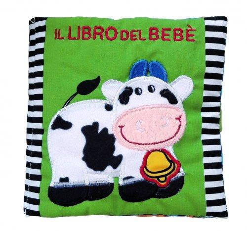 Il Libro del Bebè - Mucca