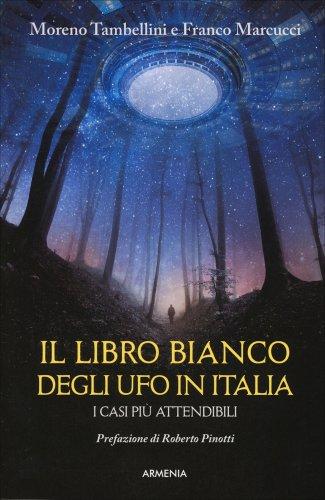 Il Libro Bianco degli UFO in Italia