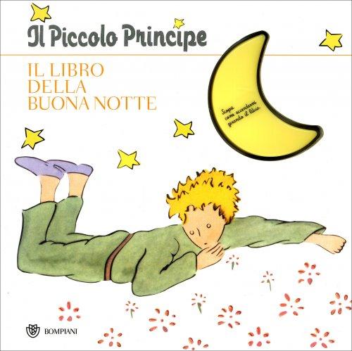 Il Piccolo Principe - Il Libro della Buonanotte