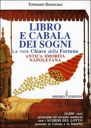 Libro e Cabala dei Sogni