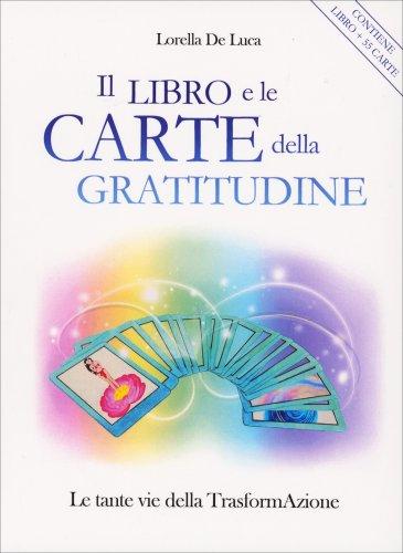 Il Libro e le Carte della Gratitudine
