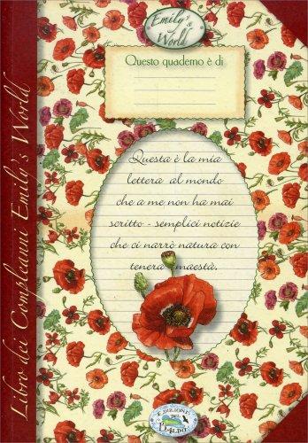 Libro dei Compleanni - Emily's World