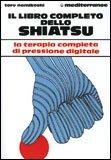 Il Libro Completo dello Shiatsu
