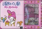 My Melody - Libro Cubi