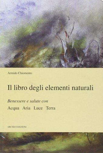 Il Libro degli Elementi Naturali