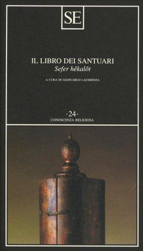 Il Libro dei Santuari