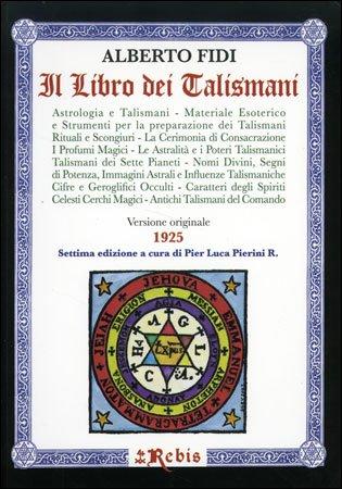 Il Libro dei Talismani
