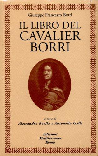 Il Libro del Cavalier Borri