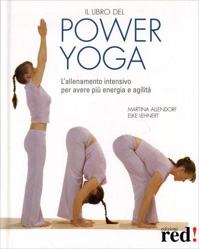 Il Libro del Power Yoga