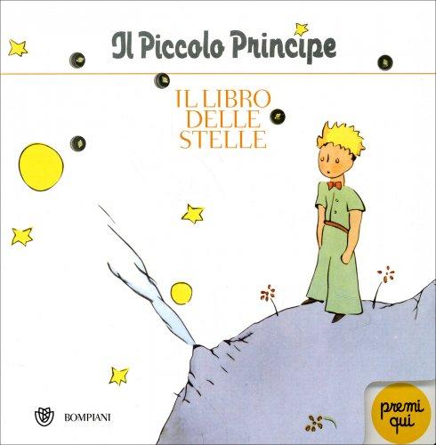 Il Piccolo Principe - Il Libro delle Stelle