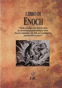 Libro di Enoch (eBook)