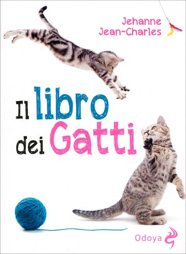 Il Libro dei Gatti