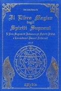 Il Libro Magico degli Spiriti Supremi