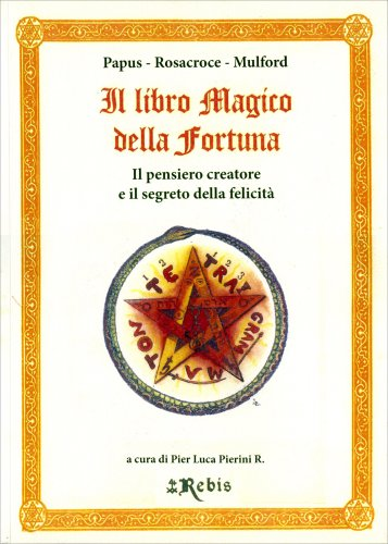 Il Libro Magico della Fortuna