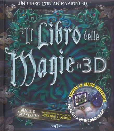 Il Libro delle Magie in 3D