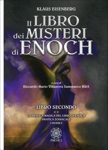 Il Libro dei Misteri di Enoch - Volume 2