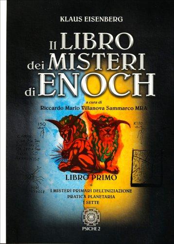 Il Libro dei Misteri di Enoch - Volume 1