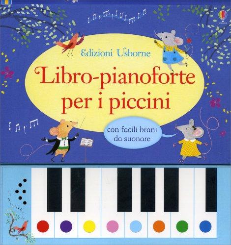 Libro-Pianoforte per i Piccini