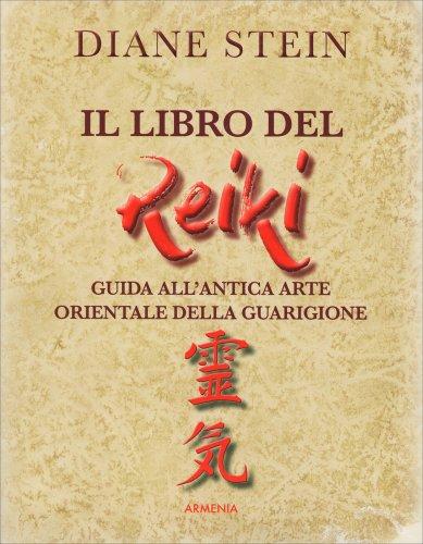 Il Libro del Reiki
