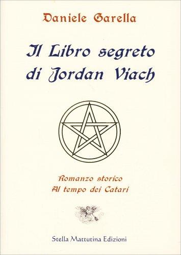 Il Libro Segreto di Jordan Viach