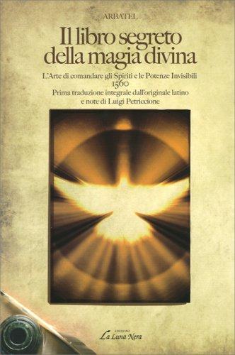 Il Libro Segreto della Magia Divina