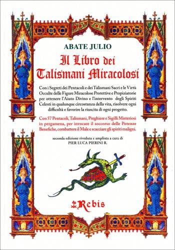 Il Libro dei Talismani Miracolosi