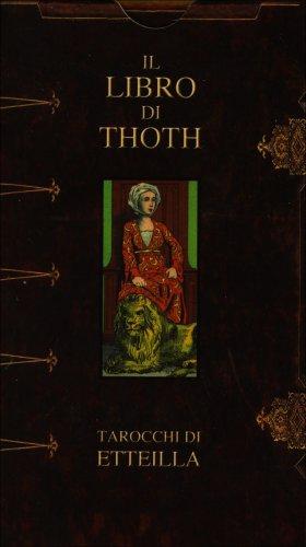"""Tarocchi """"Il Libro di Thoth"""""""
