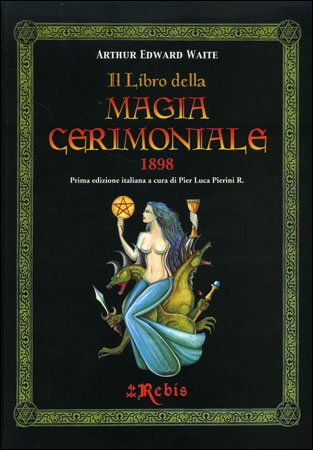 Il Libro della Magia Cerimoniale