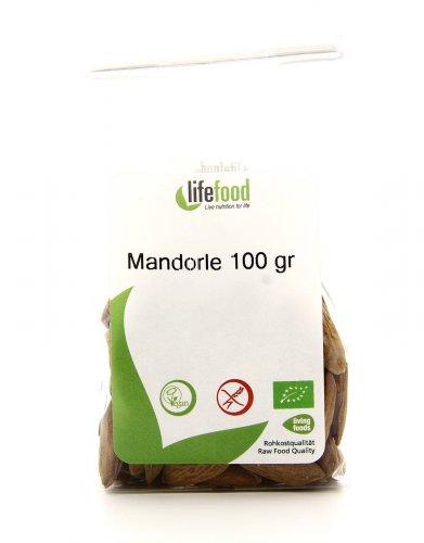 Frutta Secca - Mandorle Sgusciate