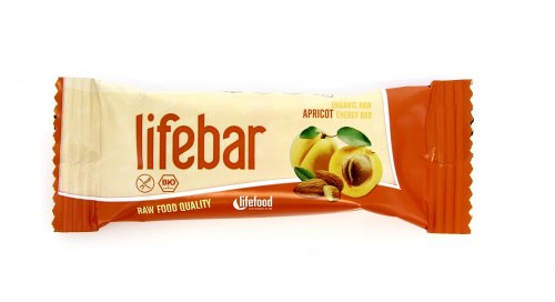 LifeBar all'Albicocca