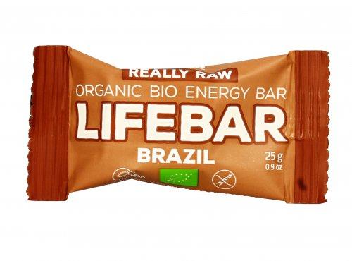 Lifebar Brazil Mini 25G - Lf1207M