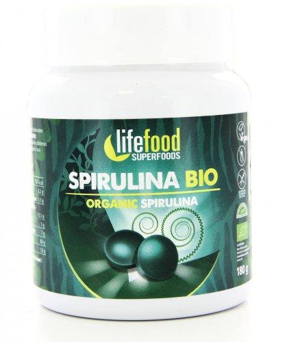 Spirulina Bio - Integratore Naturale