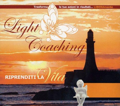 Light Coaching - Reiki
