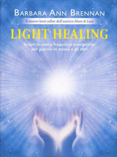 Light Healing (eBook)