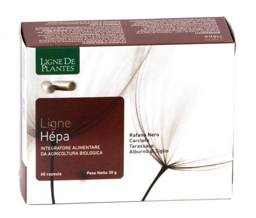 Ligne Hepa - Integratore Naturale
