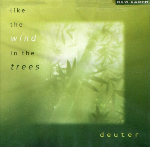 Like the Wind in the Trees