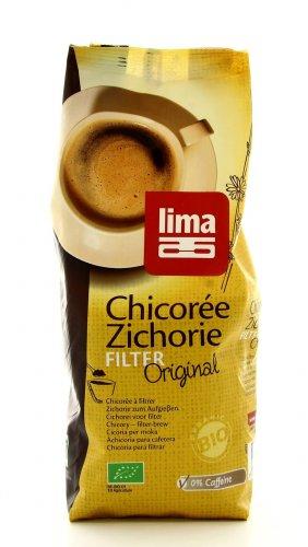 Chicoree Zichorie Filter - Cicoria per Moka