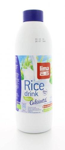 Rice Drink Natural Calcium
