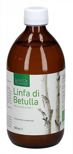 Linfa di Betulla - Integratore Alimentare
