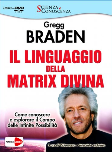 Il Linguaggio della Matrix Divina - Videocorso in DVD
