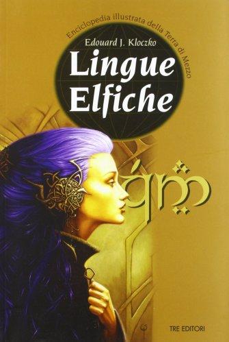 Lingue Elfiche
